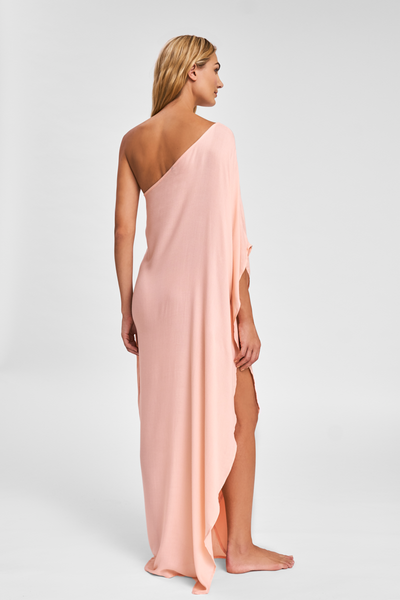Bali One Shoulder Dress