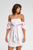 Bali Wrap Dress