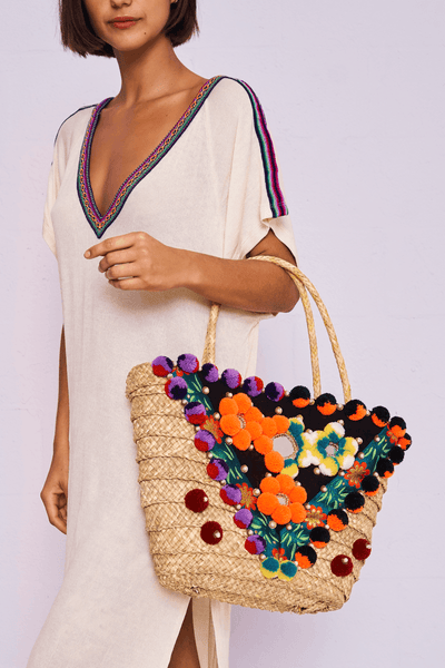 Dreamy Beach Bag