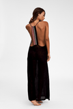 Inca Back Dress