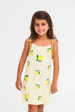 Kids Lemon Dress