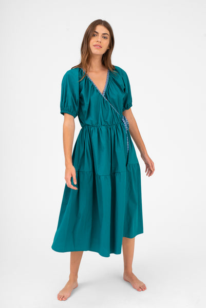 Tie Side Dress