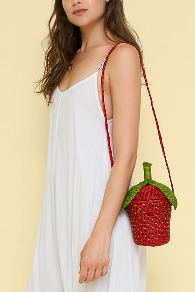 Strawberry Bag