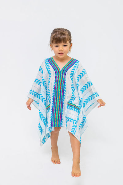 Kid's Indian Kaftan