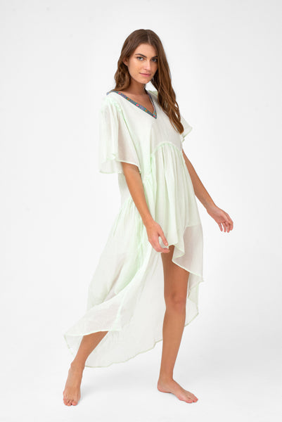 High Low Fairy Dress