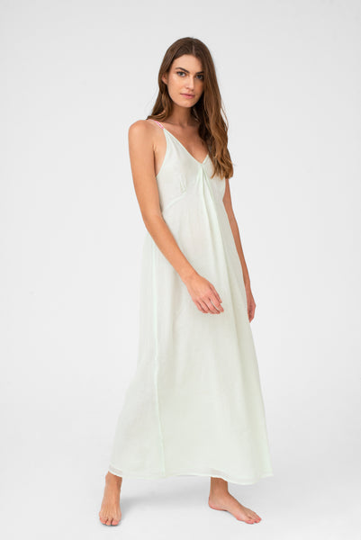 Night Owl Maxi Dress