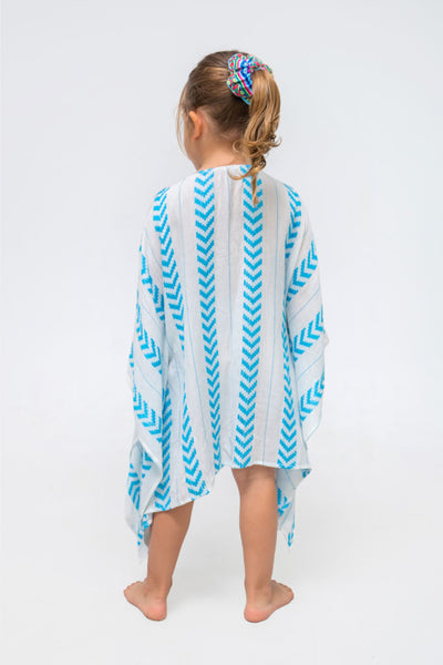 Kids Indian Kaftan