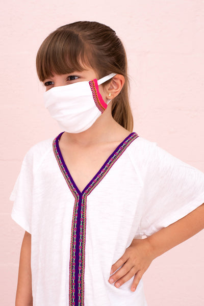 Pitusa Kid's Cloth Mask