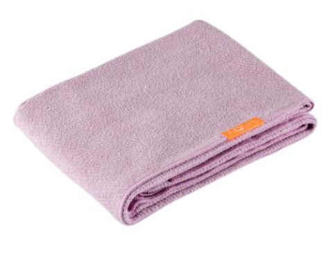 Lisse Luxe Long Hair Towel