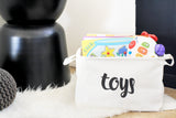 Toys Storage Basket - Large