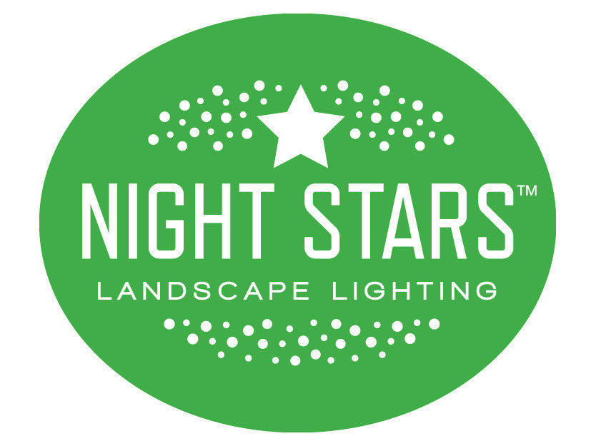 Night Stars Landscape Lighting