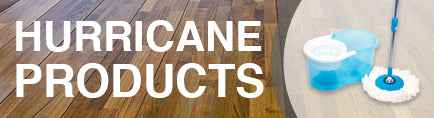 Hurricane Mops Brand Page