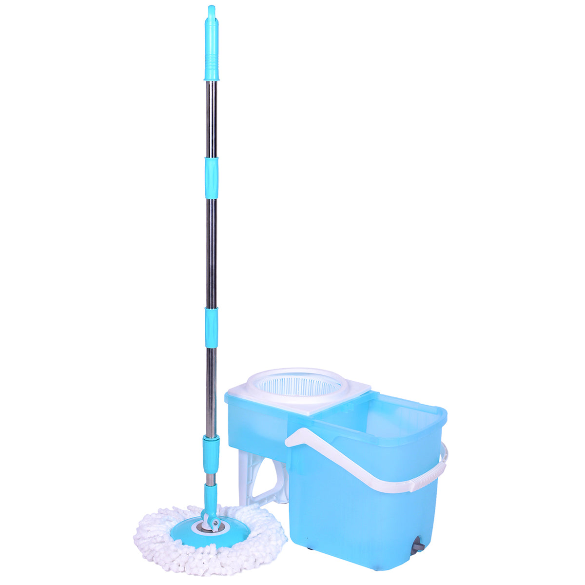 Hurricane 360 Degrees Slide Spin Mop