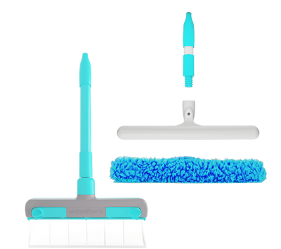 Aquaclean Electric Squeegee
