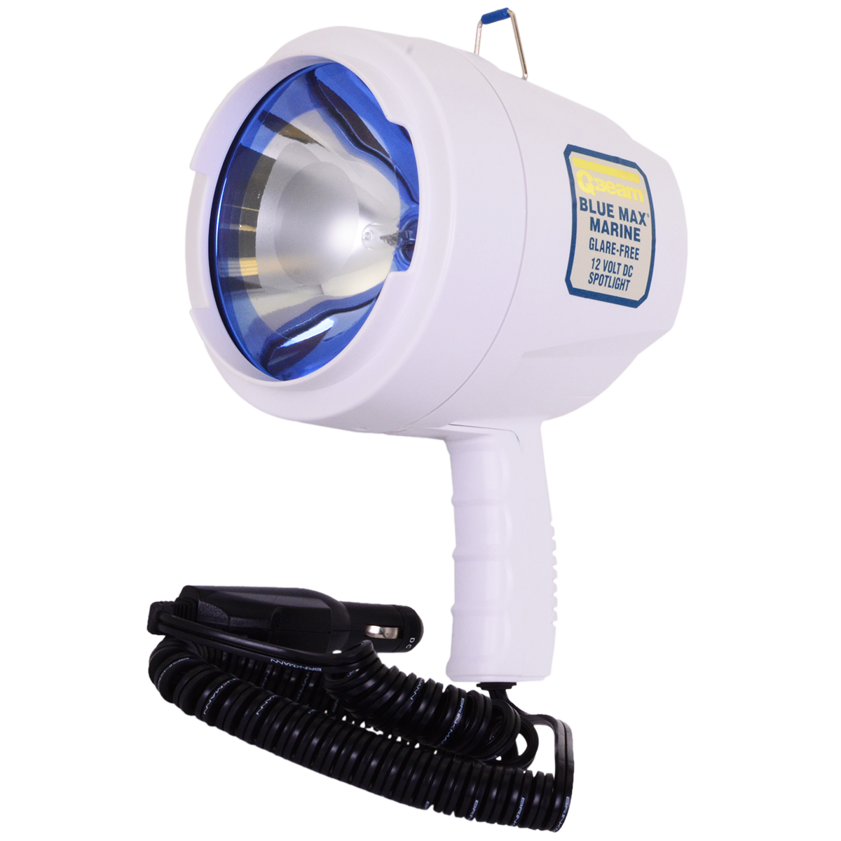 Q-Beam Marine Blue Max 1100 DC Spotlight