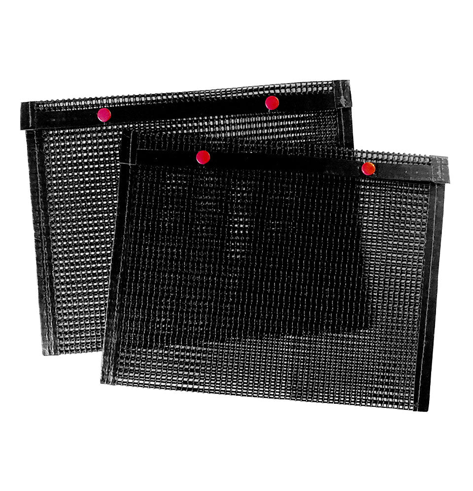 Mesh Grill Bag (Large) 2-Pack
