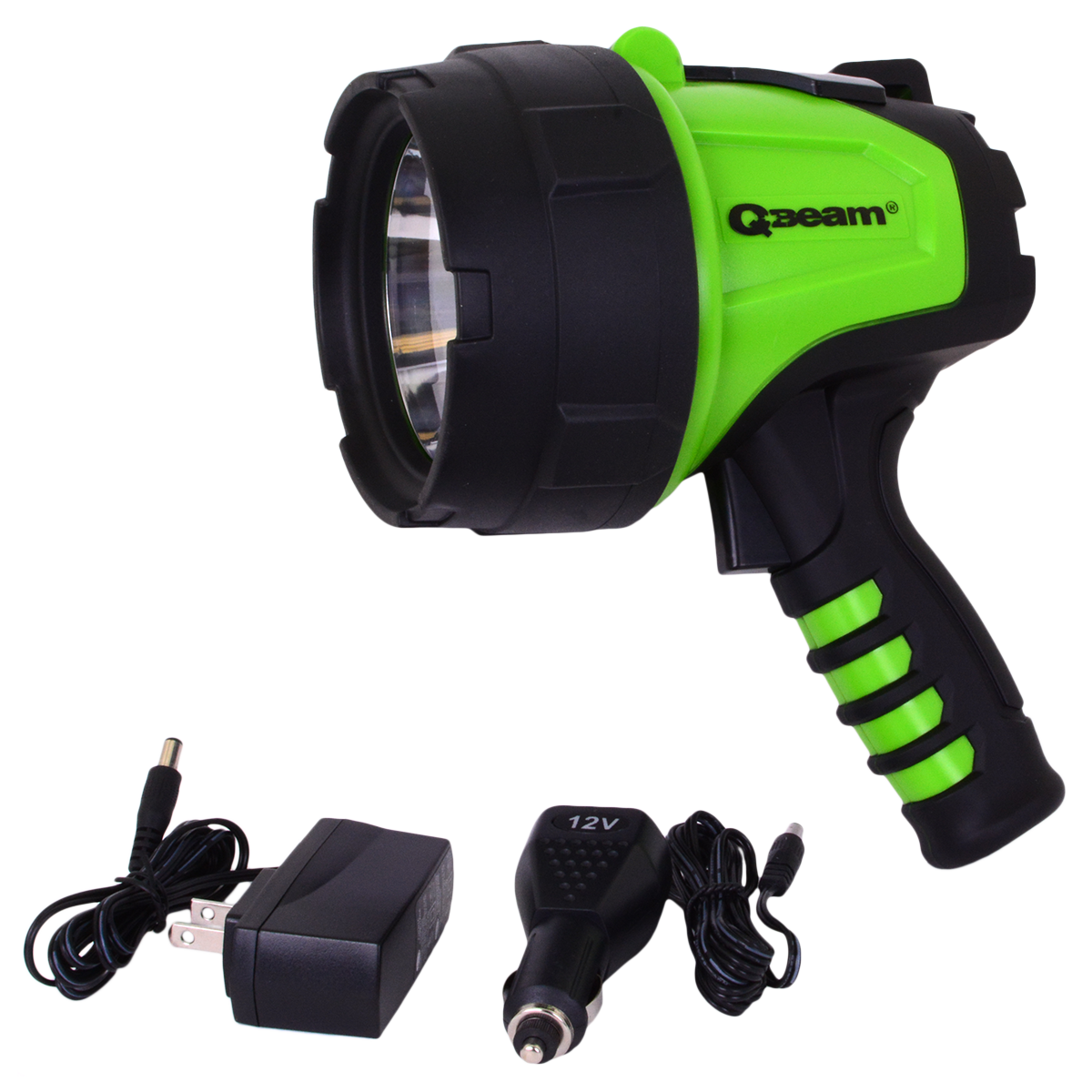 Q-Beam Supernova Plus Performance 563 Rechargeable Spotlight