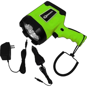 Q-Beam Performance 190 Rechargeable Spotlight