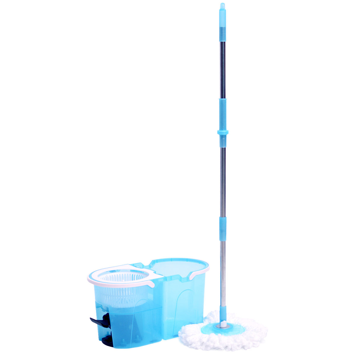 Hurricane Spin Mop - Stackable Mop