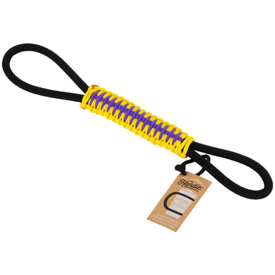 The Handie Handle - Sports Team - LSU Colors