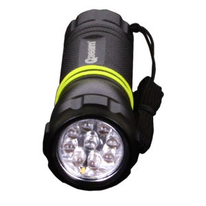 Q-Beam Performance 78 Aluminum Flashlight
