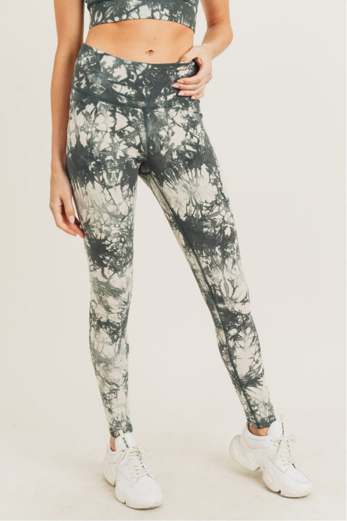 Nostalgia Leggings