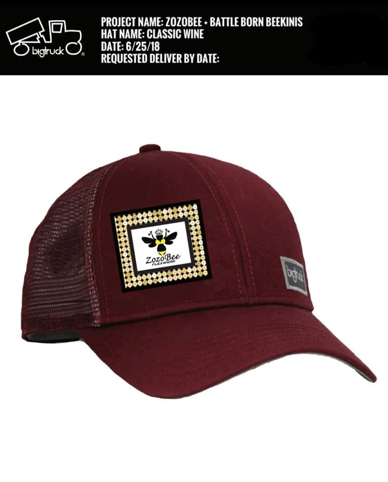 Big Truck Co-Brand hat