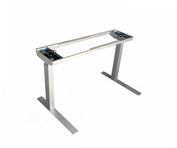OVERTURE II | Height Adjustable Standing Desk Base