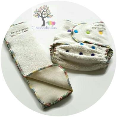 Cloth Nappies and Accessories