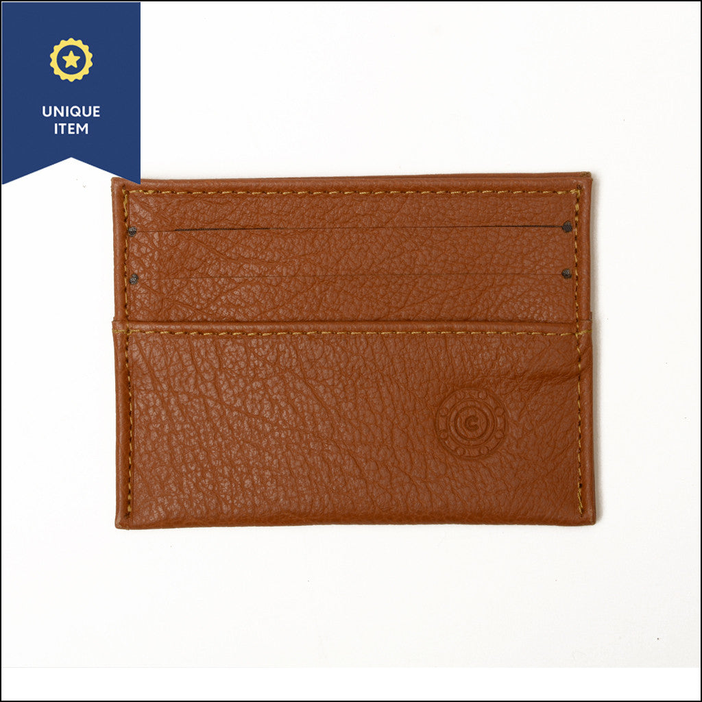 Caleidoscopic Card Holder