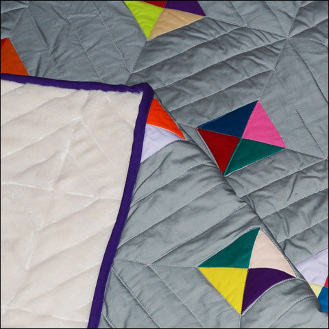 Clear Sister Quilt