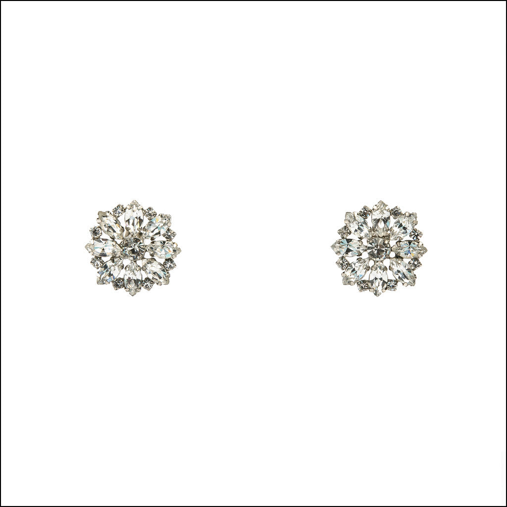 Mini Roste Earrings