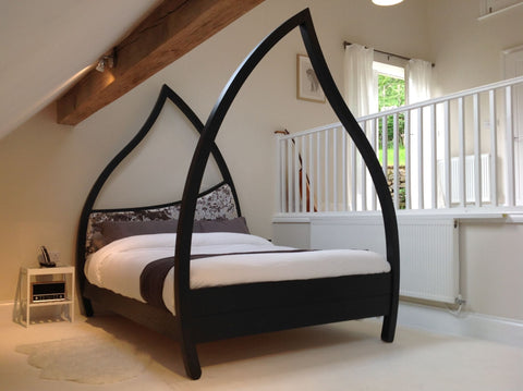 Longer or Sorter Custom Bed frames