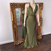 The RAQUEL Gown (10001805190)