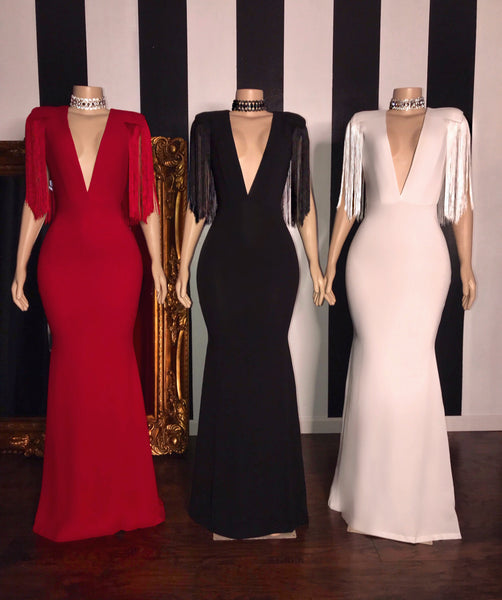The DONYA Gown