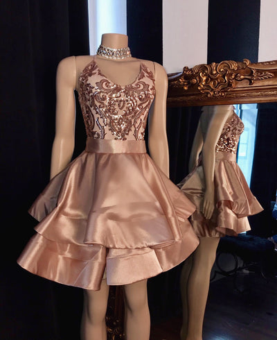 The BERNY Dress