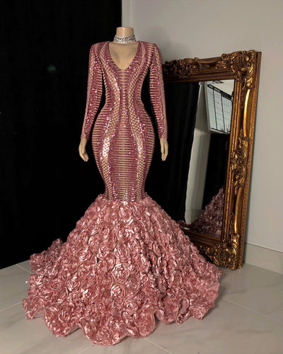 The ADDISON Gown