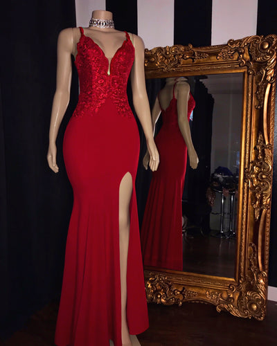 The MARIA Gown (3696078061652)
