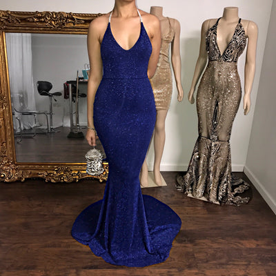 The HAILEY Glitz Gown (4478527602772)