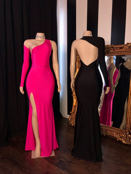 The IGGY Gown-Available in 4 colors