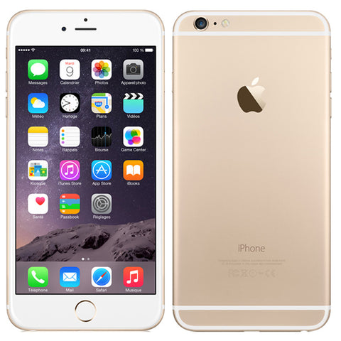 iPhone 6s Plus 16 Go Or Reconditionné