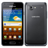 Galaxy S Advance I9070 Noir