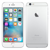 iPhone 6 Plus 16 Go Argent Reconditionné