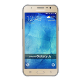 Galaxy J5 8 Go Or