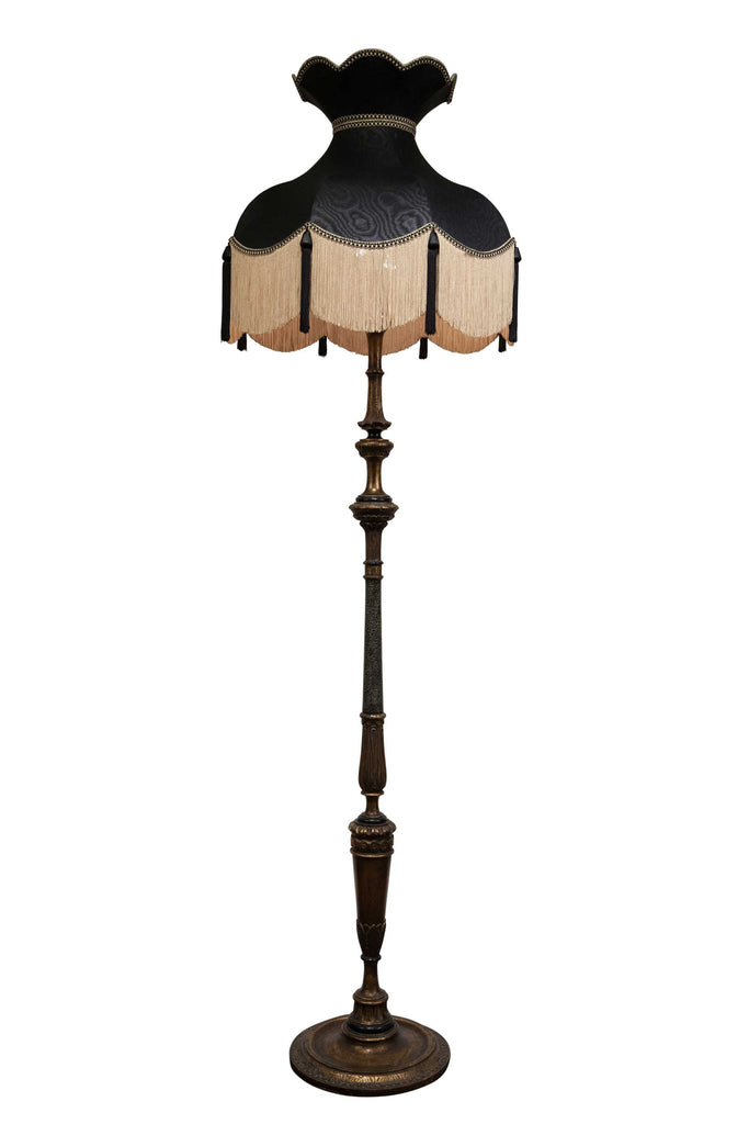 1920's Art Deco Standard Floor Lamp