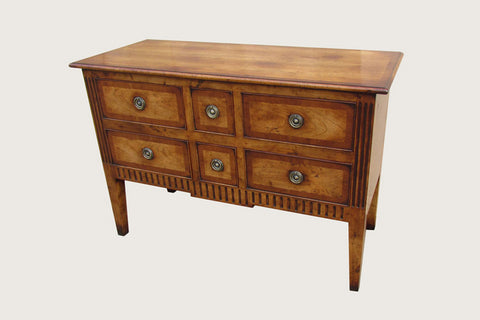 Chest of Drawers, Cherrywood