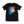 "Load image into Gallery viewer, ""Cousteau"" Short Sleeve T-Shirt in Heather Black"