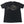 Load image into Gallery viewer, Men's black t-shirt