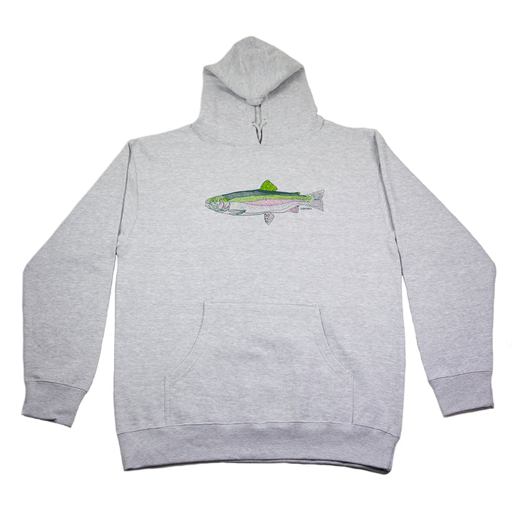 Mens's grey sweatshirt