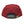 "Load image into Gallery viewer, ""Coho"" Patch on a Maroon 5 Panel Unstructured Hat"